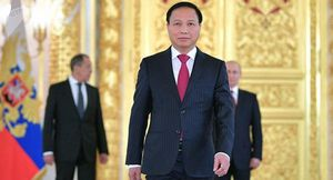 Việt – Nga: Mối quan hệ tin cậy cao, ngày càng đi vào thực chất