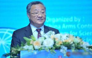Trung Quốc từ chối tham gia cắt giảm vũ khí hạt nhân cùng Mỹ và Nga
