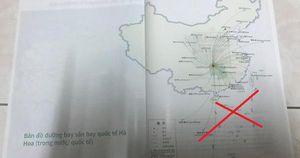 Saigontourist xin lỗi về ấn phẩm du lịch in 'đường lưỡi bò' trái phép