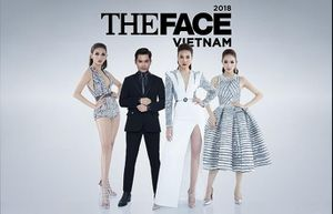 The Face Vietnam tranh tài tại Asian Academy Creative Awards