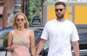 Emma Stone, Kris Jenner và dàn sao dự lễ cưới Jennifer Lawrence