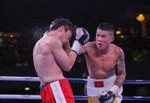Võ sĩ boxing Trương Đình Hoàng giành đai WBA Đông Á 2019