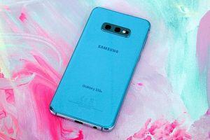 Samsung sẽ có thêm Galaxy S10 Lite