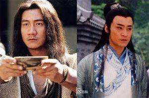 Sau 15 năm 'Bắc Kiều Phong, Nam Mộ Dung' của phim Thiên Long Bát Bộ giờ ra sao?