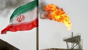 Hợp đồng bán dầu của Iran vẫn tăng bất chấp các lệnh trừng phạt của Mỹ