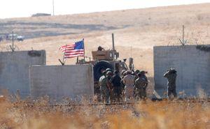 Không còn gì sau khi Mỹ đặt bom tự phá hủy căn cứ ở Bắc Syria