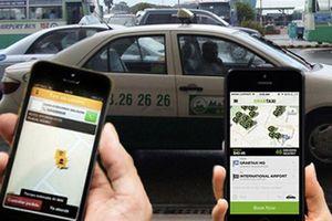 Bộ trưởng Nguyễn Văn Thể lý giải '3 năm chưa xong quy định quản taxi công nghệ'