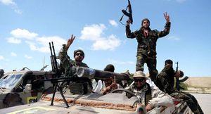 Những người ủng hộ nhà lãnh đạo Gaddafi đang quay lại Lybia, Mỹ đã tính sai nước cờ?