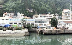 Nhà máy chế biến thủy sản (phường Bạch Đằng, TP Hạ Long): Dự kiến di dời sau năm 2020