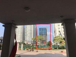 Housinco Premium Tân Triều sai phạm: Dân căng băng rôn đòi đất, UBND xã cố ý để 'lọt' vi phạm?