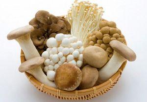 Những loại nấm tốt như 'thần dược', vừa chống ung thư vừa chữa bệnh
