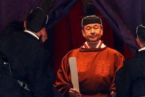 180 nguyên thủ, lãnh đạo, quan chức các nước dự lễ đăng cơ của Vua Naruhito