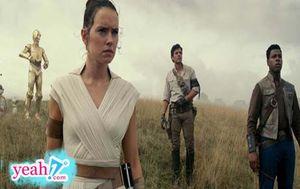 5 điểm sáng trong trailer cuối của thiên sử thi Star Wars: Skywalker trỗi dậy