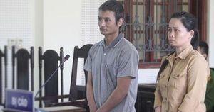 Nghệ An: Lừa bán bé gái 8 tuổi sang Trung Quốc 2 bị cáo lãnh 11 năm tù