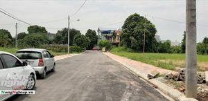 Nhiều khu dân cư tự phát ở TP. Thái Nguyên