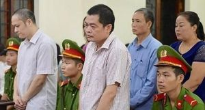 Đề nghị xử lý vi phạm của vợ Chủ tịch tỉnh Hà Giang