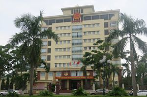 180 doanh nghiệp ở Nghệ An nợ gần 830 tỷ đồng tiền thuế