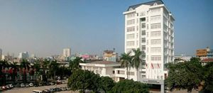 Đại học Quốc gia Hà Nội lọt vào danh sách các đại học tốt nhất toàn cầu về học thuật