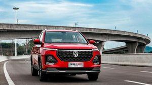 'Siêu hot' ô tô 7 chỗ giá chỉ 254 triệu đồng