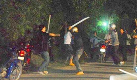 Tây Ninh: Nhóm thiếu niên 'hỗn chiến', một học sinh bị chém trọng thương