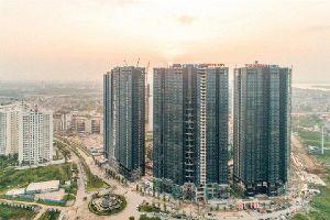 Những dự án khẳng định vị thế Sunshine Homes ở Hà Nội