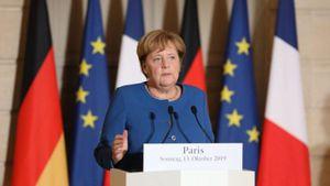 Kế hoạch Syria của Đức: Chất keo kết dính NATO sau những rạn nứt?
