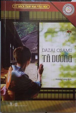 'Tà dương', một tuyệt phẩm của Dazai Osamu