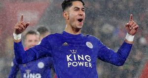 Hạ Southampton 9-0, Leicester tạo 'địa chấn' sân cỏ Ngoại hạng Anh