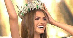 Người đẹp Venezuela đăng quang Hoa hậu Hòa bình Quốc tế 2019