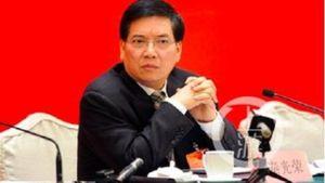 Khởi tố quan lớn Trung Quốc: Lộ thói gian dâm