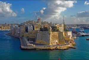 Cuộc chiến của những con 'Hổ' tại hòn đảo Malta
