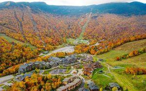 4 khách sạn đẹp như mơ để bạn thỏa sức ngắm lá vàng lá đỏ mùa thu đẹp 'lịm tim'