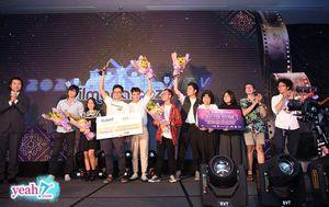 Bộ phim 'Bi, không sợ nữa' đại diện Việt Nam đến Hà Lan tranh tài chung kết dự án làm phim 48 giờ toàn cầu