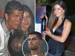 Ronaldo yêu cầu tòa án Mỹ xử lý dứt khoát về vụ hiếp dâm