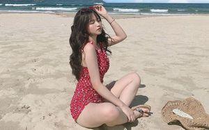 Bạn gái tin đồn Quang Hải và các hot girl trường Y Dược
