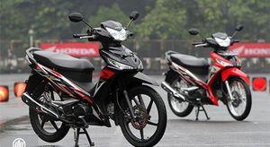 Chiếc xe máy Honda vừa ra mắt giá chỉ 28 triệu đồng hấp dẫn cỡ nào?