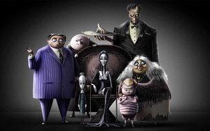 Phân tích The Addams Family - Gia đình Addams: Một bộ phim với chiều sâu đến đáng sợ