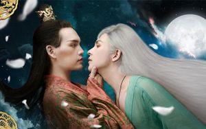 Chỉ sau 4 ngày, Vpop lại xuất hiện nụ hôn đồng tính thứ 2: Lần này Nguyễn Trần Trung Quân còn táo bạo hơn cả Văn Mai Hương