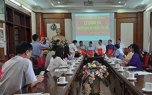 Đắk Nông công bố quyết định một số chức danh cán bộ lãnh đạo