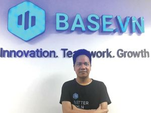 Cuối năm 2019, Base.vn tiếp tục hành trình tìm kiếm nhà đầu tư thứ 6