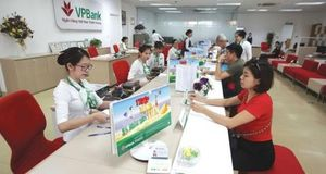 'Ngấm' công nghệ, ngân hàng 'thẳng tay' cắt giảm nhân sự