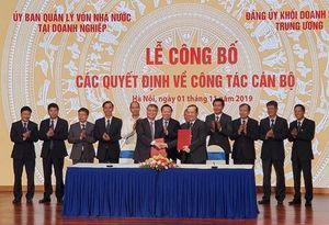 Ông Phạm Đức Long được giao phụ trách Hội đồng thành viên Tập đoàn VNPT