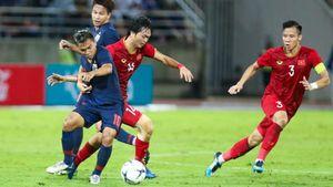 Đội tuyển Thái Lan làm gì trước 'khủng hoảng' thừa?