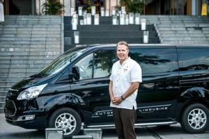 Vì sao Ford Tourneo phù hợp để vận chuyển khách hàng hạng sang?