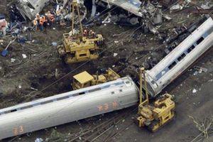 Những vụ tai nạn đường sắt thảm khốc trên thế giới