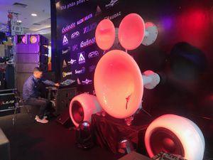 Plase Show 2019 quy tụ hơn 60 thương hiệu âm thanh nổi tiếng