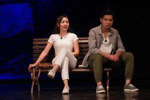 Vở kịch 'Ngược chiều gió' ra mắt khán giả Thủ đô