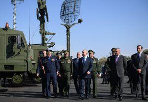 'Nga là mối đe dọa đáng kể đối với lợi ích của Mỹ và các đồng minh'
