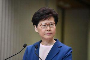 Trưởng đặc khu Hong Kong thúc đẩy người dân sang Trung Quốc làm việc