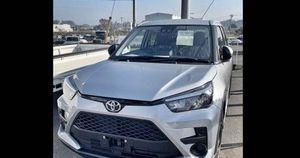 SUV Toyota Raize giá rẻ sắp ra mắt: Tiết lộ kích thước, tính năng an toàn